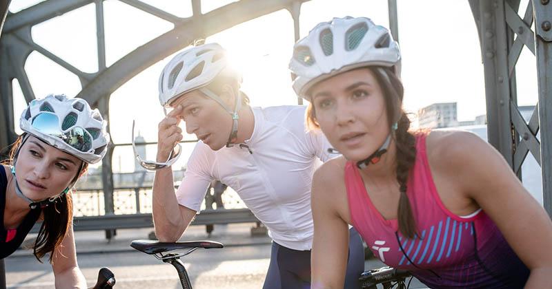 True Cycling Test