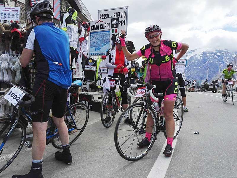 Dreiländergiro Radmarathon