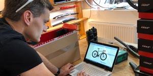 Dr. Christoph Lindner (einhorn bikes)