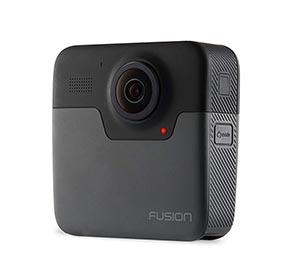 GoPro Fusion im Test