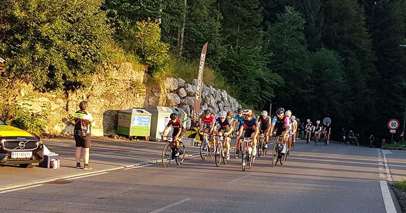 Highlander Radmarathon Erfahrungsbericht