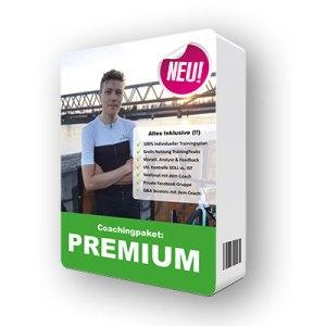 Premium Coaching von Philipp Diegner