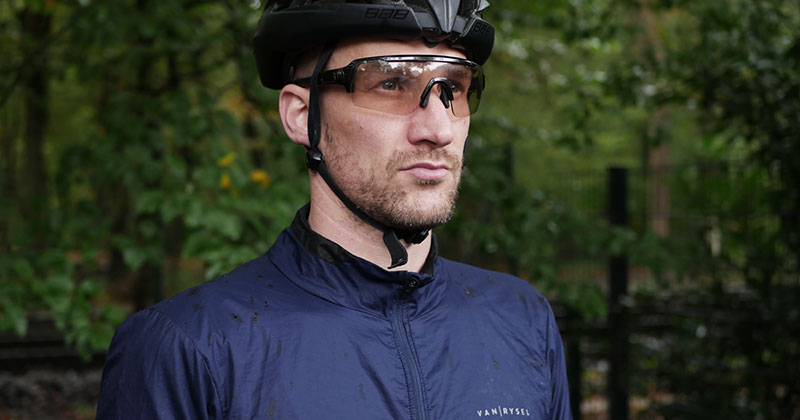 Commander Brille, BBB Cycling