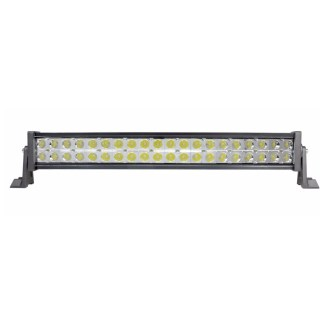 Barra de led 120W 10~30V Off Road