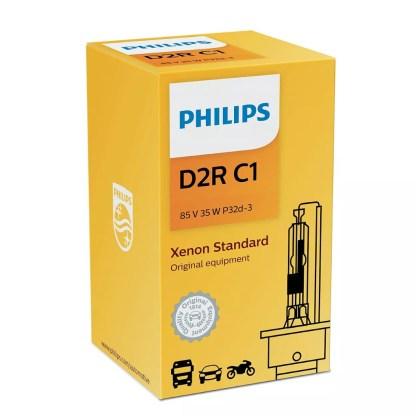 Bombillo Philips Xenon D2R Standard_02