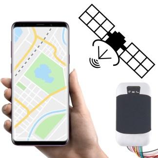 GPS Para Autos