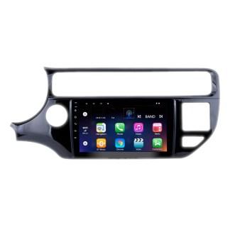 Pantalla Tactil Android De 9 Pulgadas Para Kia Rio 2012-2015