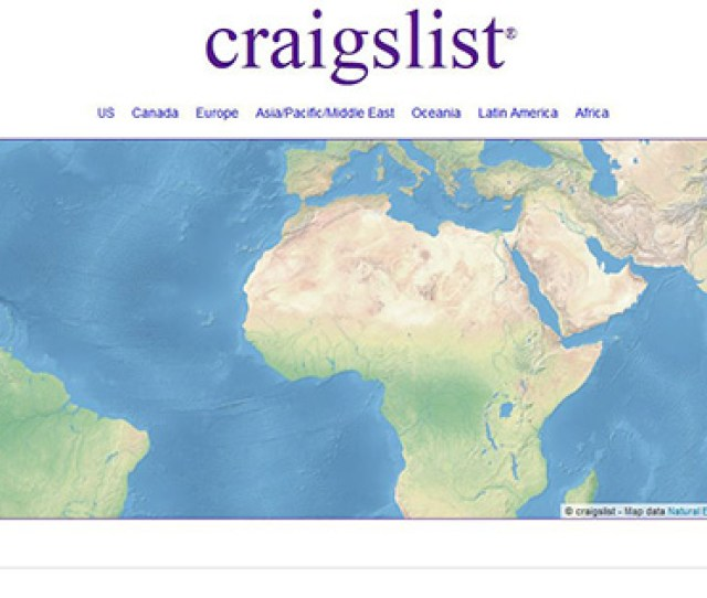 Hvac Pros And Cons Of Craigslist Classifieds