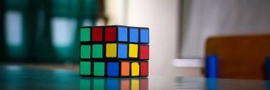 Culture Cube