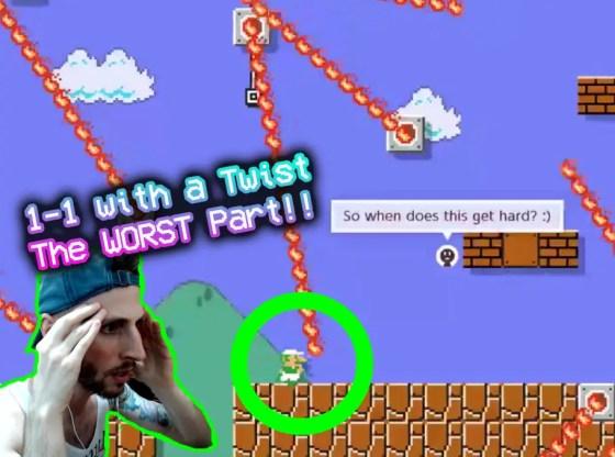 11 With Twist