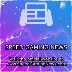 SpeedGamingNews Panel