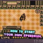 How to Start Speedrunning a Game Which Has No Runs – Creating a New Speedrun