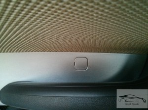 Hyundai verna 1.4 CRDi door handles with fabric insert