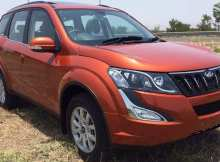 New Age XUV500