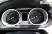 Tata Tigor Speedometer