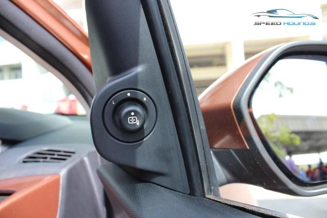 Tata Tigor Internally Adjustable ORVM