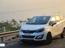 Mahindra Marazzo Review