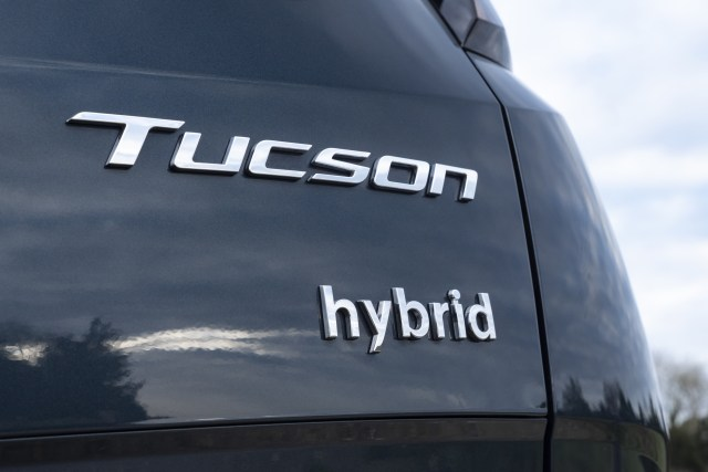 2021 Hyundai Tucson Prices and Specifications