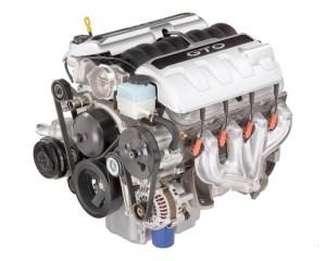 LS Engine Codes Explained