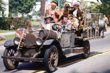 Image result for beverly hillbillies truck