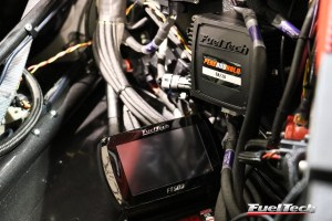 FuelTech's FT Engine Management System: From Racecars To Streetcars