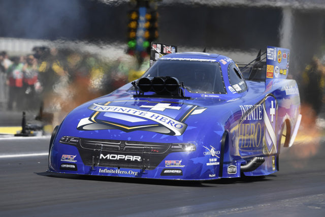 Doug Chandler Extends Late Wifes Funny Cars Funding Through 2020