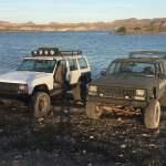 How To Lift An Xj Cherokee For Dirt Cheap