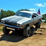 Craigslist Find Off Road Capable 1972 Dodge Challenger