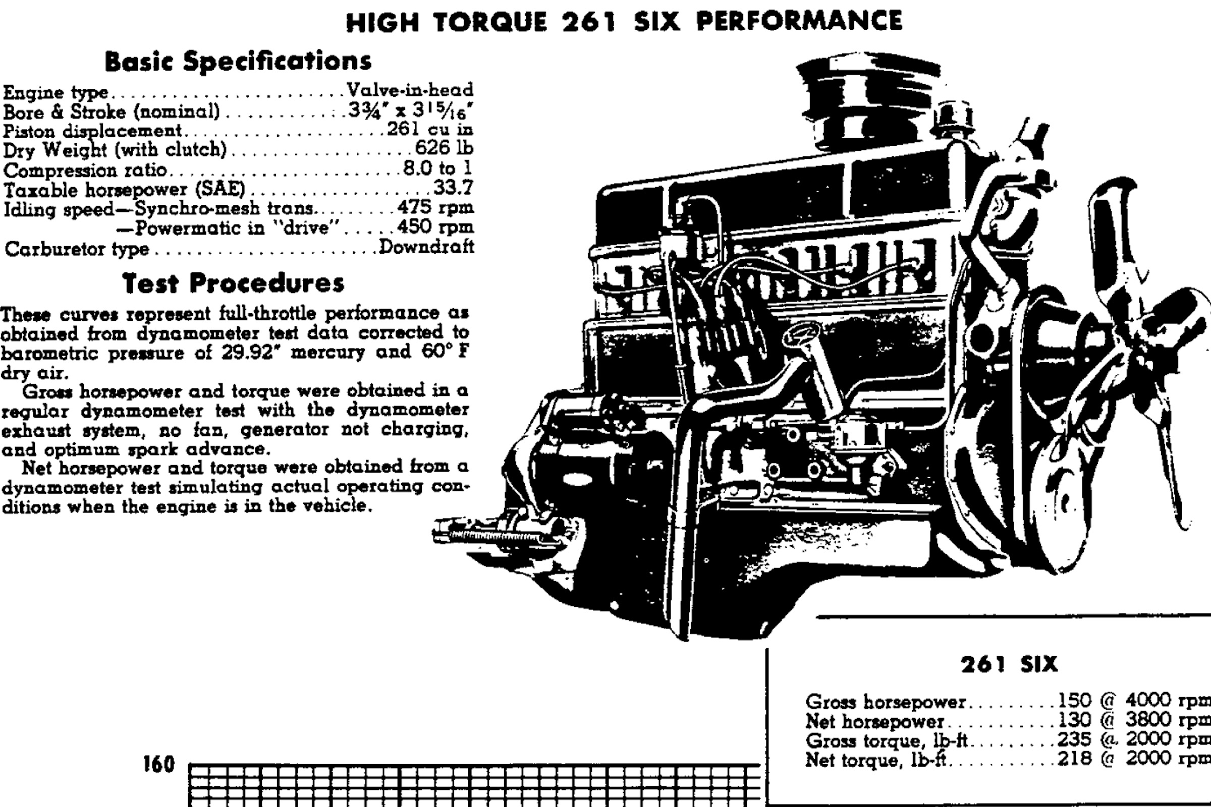 283 Chevy V8 Engine