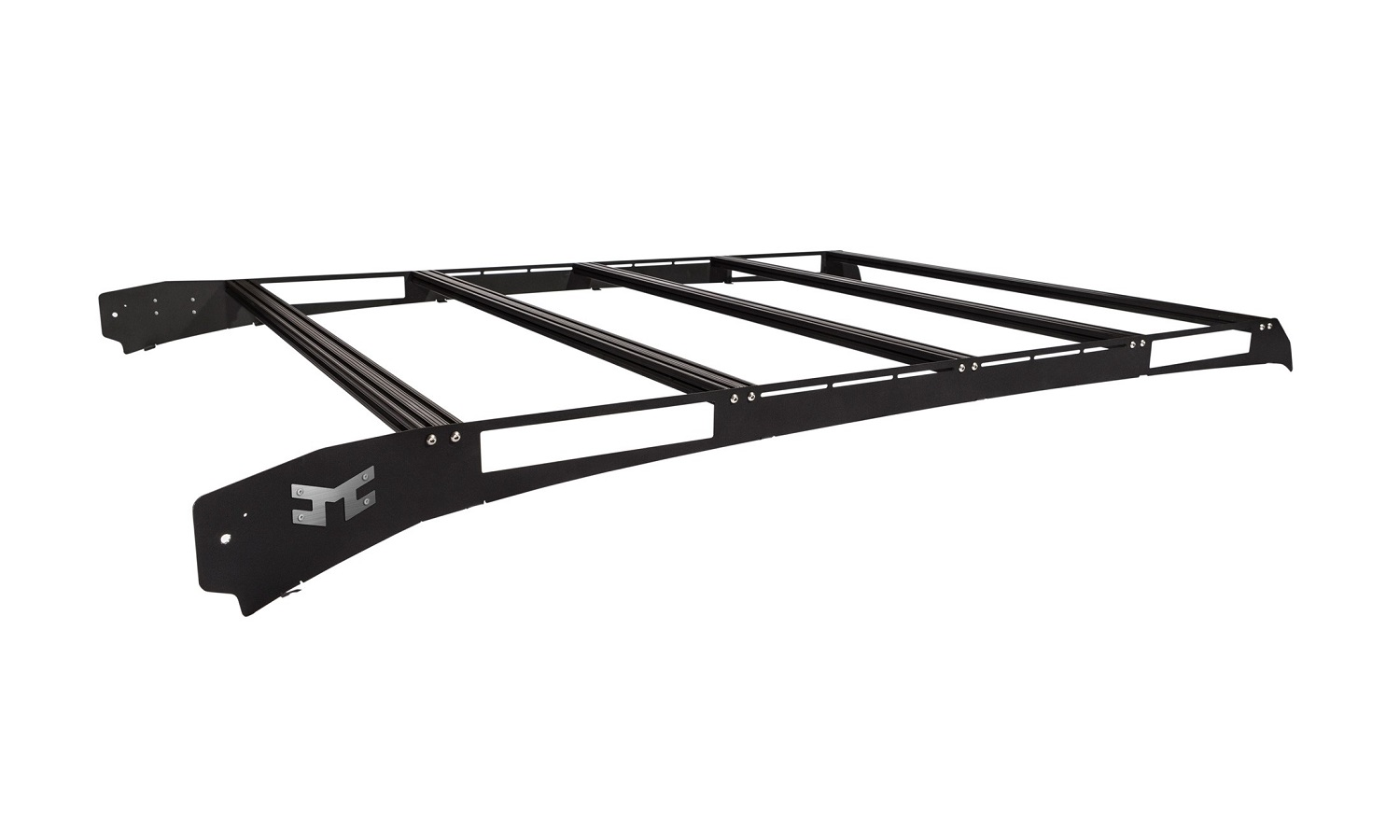Kc Introduces M Rack Performance Roof Racks