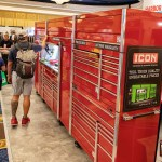 Sema 2019 Harbor Freight Is Playing For The Gold