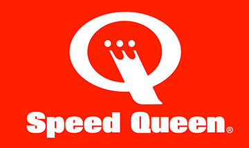 Image result for speed queen logo