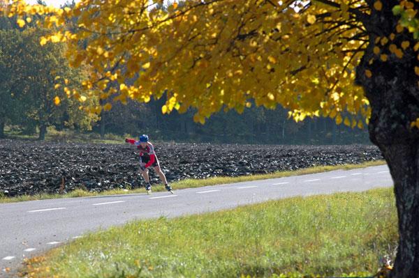 KM 12 okt 2008. Foto: Klaus Carlander.