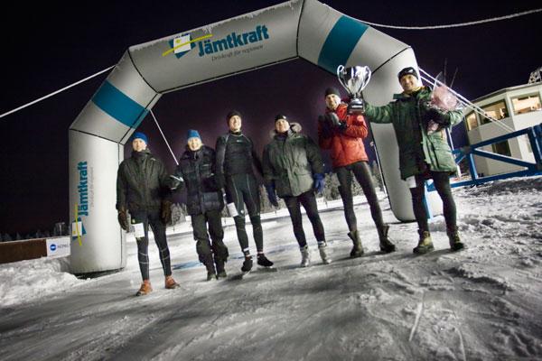 Vértex CK, Vértex24-vinnare 2009. Foto publicerat med tillstånd av Patrik Nordin.