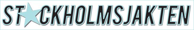 Stockholmsjakten, logo