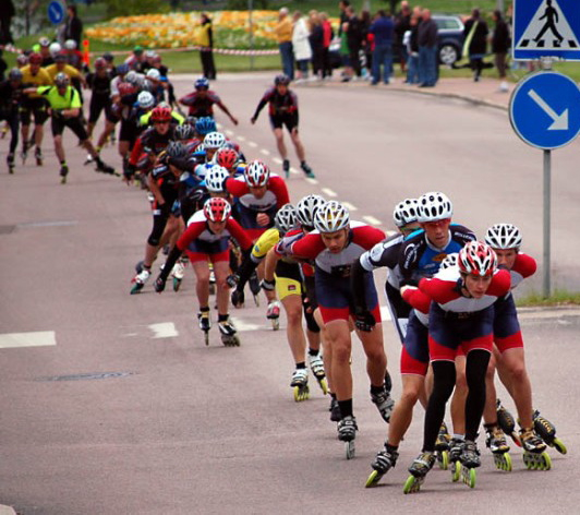 Karlstad stadslopp 2010 Foto Ove Alfresdsson