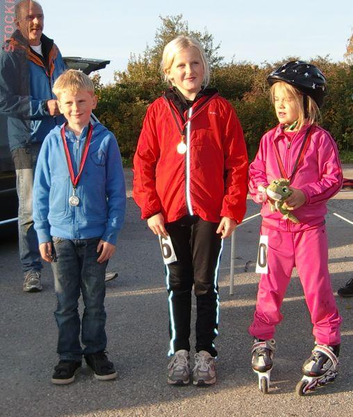 KM 2010 barn Foto Berit Olofsson