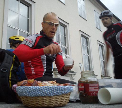 Sjöhistoriska 2011-09-13. Mobilkamerafoto: Ulf Haase.