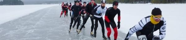 Marathon SM Runn Förstaklungan. Foto: Stefan Lindblad.