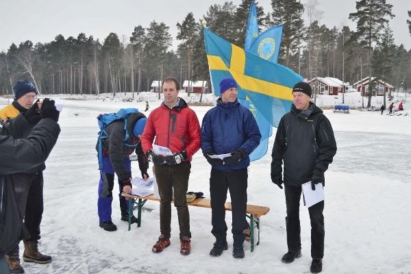 Marathon SM 2013. Foto: Björn Larsson.