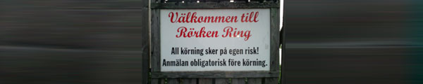 2013-05-12 Röken gokartbana. Mobilkamerafoto: Ulf Haase.