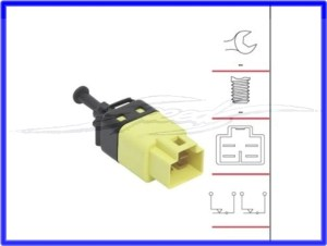 BRAKE LIGHT SWITCH TK BARINA 2005 TO 2011 & JF VIVA 2005