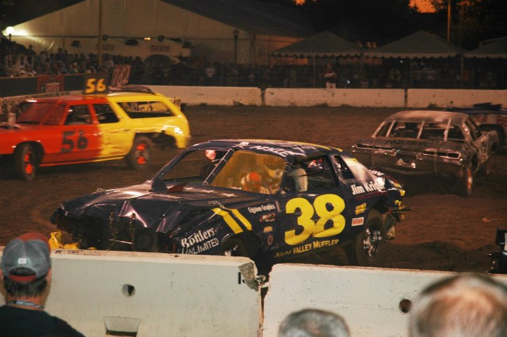 Krider Racing (565)