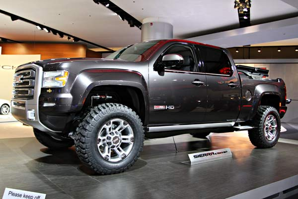 Fourth Chevy crossover leverages old name in Blazer