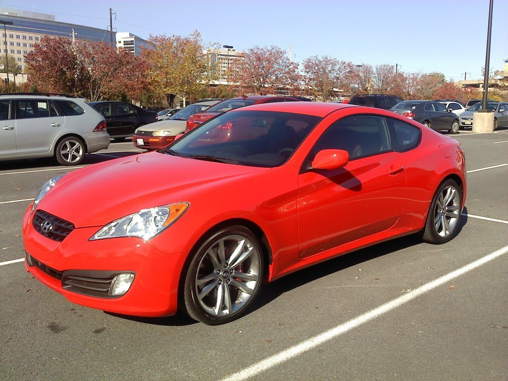 korean to go part i hyundai genesis coupe 3 8 r spec speed sport life. Black Bedroom Furniture Sets. Home Design Ideas