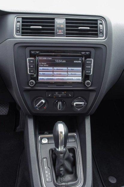 2015 Volkswagen Jetta Tdi Se With Connectivity >> Driven: 2015 VW Jetta 1.8T SE - Speed:Sport:Life