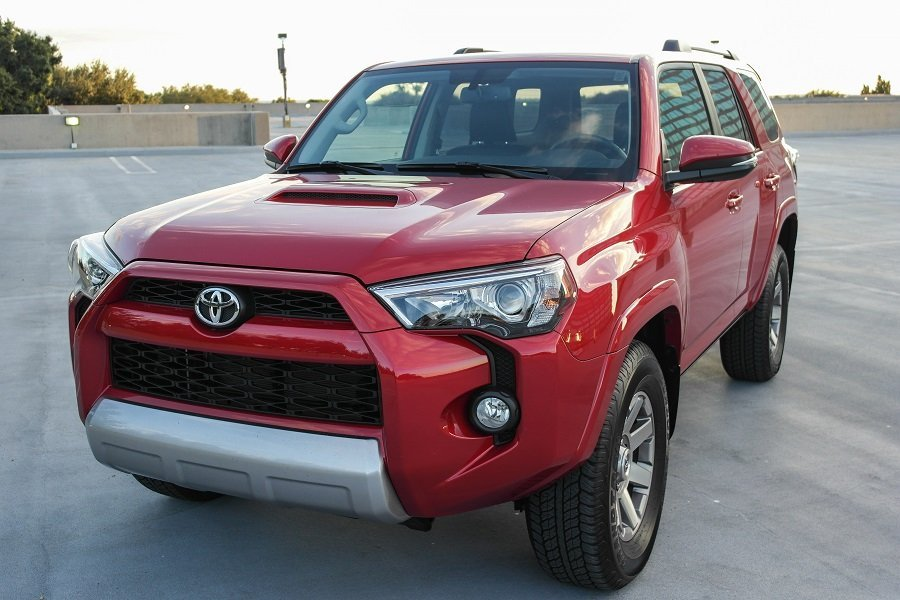 four runner trd pro gas tank and autos post. Black Bedroom Furniture Sets. Home Design Ideas