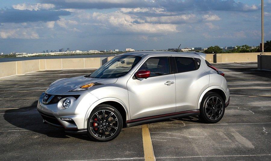 Speed Read 2015 Nissan Juke Nismo Rs Speedsportlife