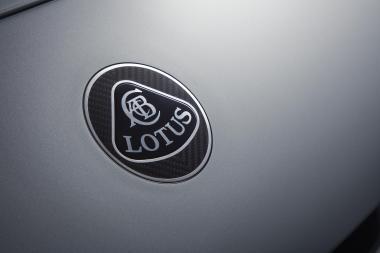 1765365_Lotus Evija Nose Badge