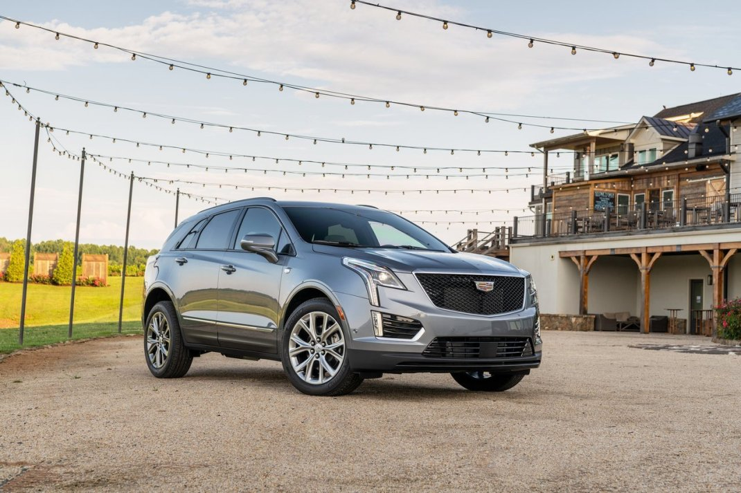 Reviewed 2020 Cadillac Xt5 Sport Speed Sport Life